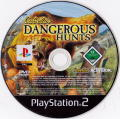 Cabela's Dangerous Hunts PlayStation 2 Media