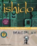 Ishido: The Way of Stones Macintosh Front Cover