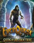 EverQuest: Seeds of Destruction Windows Front Cover
