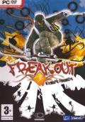 Freak Out: Extreme Freeride Windows Front Cover