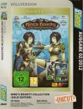 King's Bounty: Collection - Gold Edition Windows Front Cover