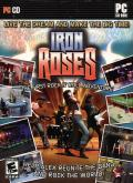 Iron Roses Windows Front Cover