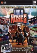 Iron Roses Windows Other Keep Case - Front