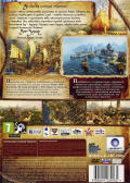 Anno 1404: Gold Edition Windows Other Anno 1404 Keep Case Back
