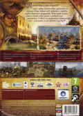 Anno 1404: Gold Edition Windows Other Anno 1404: Venice Keep Case Back