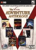 The Viva Adventure Anthology Windows Front Cover