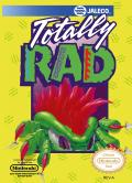 Totally Rad NES Front Cover