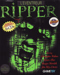 Ripper DOS Front Cover