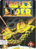 Eagle's Rider DOS Front Cover