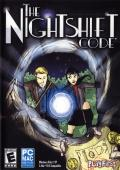 The Nightshift Code Macintosh Front Cover