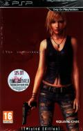 The 3rd Birthday (Twisted Edition) PSP Front Cover