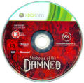 Shadows of the Damned Xbox 360 Media