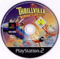 Thrillville: Off the Rails PlayStation 2 Media