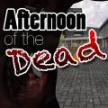 Afternoon of the Dead Android Front Cover