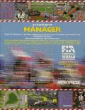Grand Prix Manager Windows Back Cover