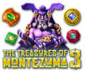 The Treasures of Montezuma 3 Windows Front Cover