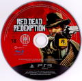 Red Dead Redemption (Special Edition) PlayStation 3 Media