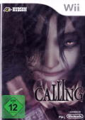 Calling Wii Front Cover