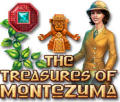 The Treasures of Montezuma Windows Front Cover