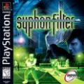 Syphon Filter Android Front Cover