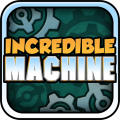 The Incredible Machine iPad Front Cover