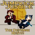 Jumpkick Justice Browser Front Cover