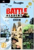 BBC Battlefield Academy Windows Front Cover