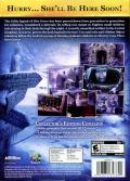 Mystery Case Files: Dire Grove (Collector's Edition) Macintosh Back Cover
