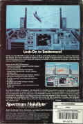 Falcon DOS Back Cover