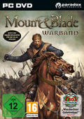 Mount & Blade: Warband Windows Front Cover