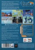 Aquarium Windows Back Cover