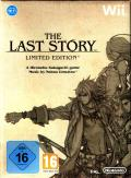 The Last Story (Limited Edition) Wii Front Cover