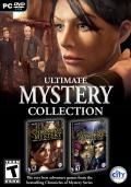 Ultimate Mystery Collection Windows Front Cover
