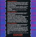 Bionic Commando Commodore 64 Inside Cover left