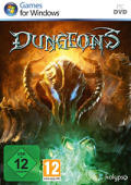 Dungeons Windows Front Cover