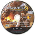 Uncharted 3: Drake's Deception PlayStation 3 Media