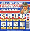 Boot Camp Commodore 64 Back Cover