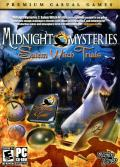 Midnight Mysteries: Salem Witch Trials Windows Front Cover