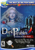 Dark Parables: Curse of Briar Rose Windows Front Cover