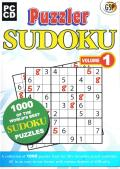 Puzzler Sudoku: Volume 1 Windows Front Cover