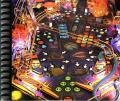 Pro Pinball: Fantastic Journey PlayStation Inside Cover Right