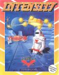 Intensity Commodore 64 Front Cover