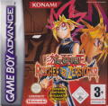 Yu-Gi-Oh! Reshef of Destruction Game Boy Advance Front Cover
