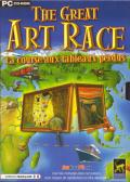 The Great Art Race Windows Front Cover