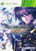 Record of Agarest War Zero (Limited Edition) Xbox 360 Front Cover