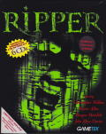 Ripper (Limitierte Auflage) DOS Front Cover