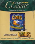 After Dark Games Macintosh Front Cover