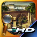 Hollywood: The Director's Cut iPad Front Cover
