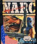 NARC Commodore 64 Front Cover