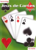 Card Games Classics Windows Front Cover